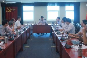 Làm rõ các vấn đề trong đề nghị cấp phép nhận chìm tại Nghệ An và Bà Rịa - Vũng Tàu