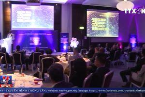 Tập đoàn AIC đoạt giải xuất sắc tại cuộc thi toàn cầu về Thành phố Thông minh