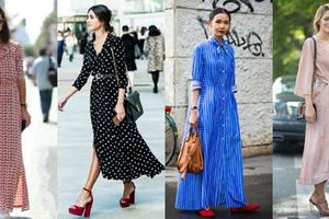 6 bí quyết mặc đẹp để các nàng trở nên sang chảnh như quý cô Pháp