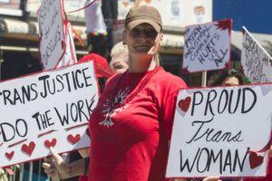 Phụ nữ chuyển giới cần có quyền bình đẳng giống những phụ nữ khác