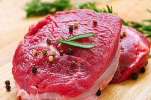 Mẹo hay chọn thịt bò tươi ngon, an toàn cho sức khỏe