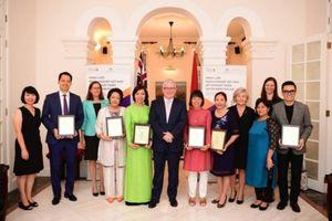 Maritime Bank tham gia sáng lập mạng lưới hỗ trợ phát triển quyền năng phụ nữ