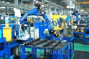 Nâng cao tỷ lệ nội địa hóa xuất khẩu sản phẩm ôtô và linh kiện phụ tùng