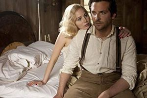 Những người tình màn ảnh của chàng tài tử 'Bradly Cooper'