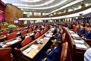 Hội nghị Trung ương 8 (khóa XII): Giới thiệu nhân sự để Quốc hội bầu Chủ tịch nước