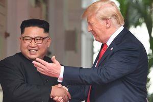 Triều Tiên không hy vọng về tuyên bố kết thúc chiến tranh nếu Mỹ không mong muốn