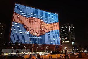 Hàn Quốc-Triều Tiên lần đầu tổ chức kỷ niệm Hội nghị thượng đỉnh 2007