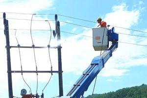 PC Quảng Trị: Ứng dụng công nghệ trong quản lý vận hành lưới điện