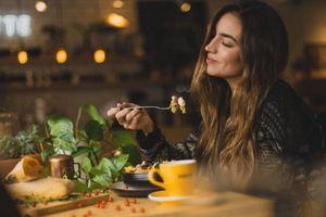 Thực phẩm tăng cường sản sinh hoocmon hạnh phúc