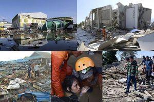 Nền kinh tế châu Á thiệt hại nặng sau chuỗi thiên tai