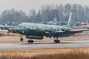 Nga muốn biến Il-20 thành máy bay 'vô hình' sau thảm họa ở Syria