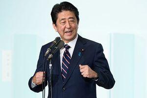 Thủ tướng Nhật Bản cải tổ Nội các và Ban lãnh đạo đảng cầm quyền