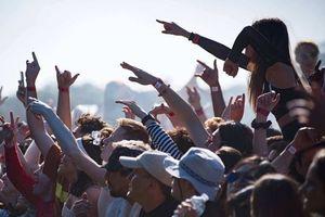 Dùng thuốc kích thích tại lễ hội âm nhạc, hơn 150 người Australia bị bắt giữ