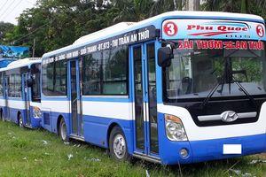 Sắp có 3 tuyến xe buýt phục vụ người dân Phú Quốc
