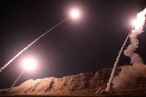 Lầu Năm Góc: Iran quá liều lĩnh khi tấn công tên lửa vào Syria