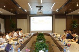 Tập đoàn Mirae Asset gặp gỡ và tìm hiểu thông tin về Hải Phát Invest