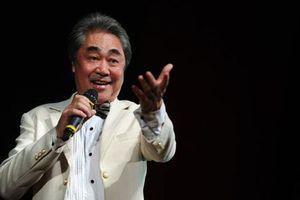 NSND Quang Thọ: 'Còn sức khỏe, tôi còn hát'