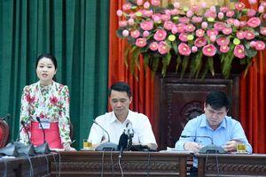 Hà Nội: Tuyên dương 88 thủ khoa xuất sắc tốt nghiệp các trường đại học, học viện