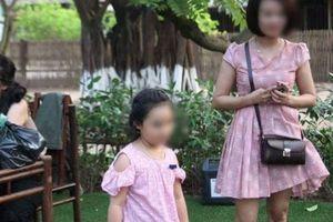 Thông tin mới nhất về bé gái con của người phụ nữ vừa tử vong vì thanh sắt rơi giữa phố Hà Nội