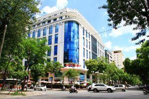 Hà Nội sẽ có thêm 96.000m2 diện tích sàn văn phòng trong quý IV/2018