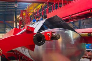 Xe bồn hợp kim nhôm: nhiều ứng dụng cho ngành vận tải