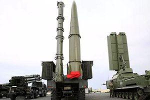 Mỹ dọa phá hủy kho tên lửa Nga vi phạm hiệp ước INF