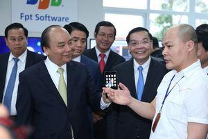 Đẩy mạnh ứng dụng công nghệ cao để ngày càng có nhiều sản phẩm CNTT 'Made in Vietnam'