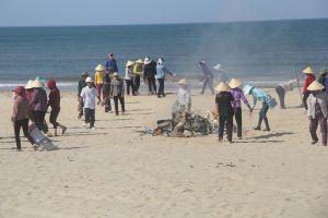 Khu dân cư bảo vệ môi trường biển