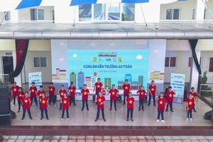 Ford Việt Nam tổ chức nhiều chương trình vì cộng đồng