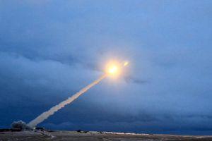 Mỹ đe dọa phá hủy hệ thống tên lửa hành trình mới của Nga