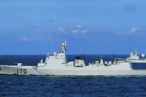 Australia phản đối 'chiến thuật hung hăng' của Trung Quốc ở Biển Đông