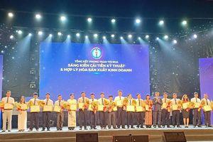 Tổng Cty Khánh Việt tổ chức đêm tri ân người lao đông