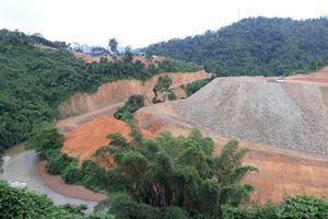 Doanh nghiệp vô tư tàn phá môi trường