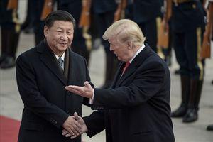 Jack Ma cảnh báo thời gian 'dài dằng dặc' chiến tranh thương mại Mỹ-Trung