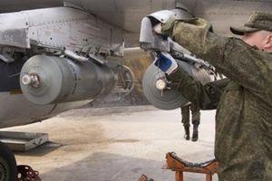 Xong S-300, Nga bắt đầu tấn công phẫu thuật?