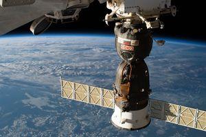 Nga nhắc lại lỗi rò rỉ trên Trạm ISS là cố ý