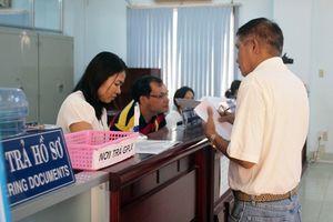 Thủ tục đổi giấy phép lái xe khi sai họ tên