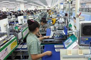 TPHCM: 4 ngành công nghiệp trọng yếu tăng 8,39%