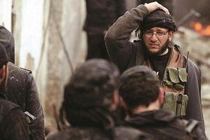 40 thủ lĩnh cấp cao IS ở Syria rơi đầu vì trúng tên lửa Iran
