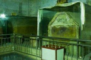 Bí ẩn khó lý giải trong lăng mộ hoàng đế Càn Long