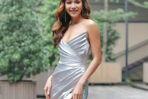 Minh Tú: 'Tôi không ngại là Miss 10 +1 giống Lan Khuê'