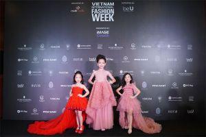 Tuần lễ thời trang quốc tế Việt Nam Thu Đông 2018 tôn vinh thương hiệu Việt