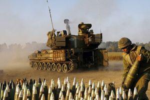 Israel đón khoản hỗ trợ quân sự kỷ lục 38 tỉ USD