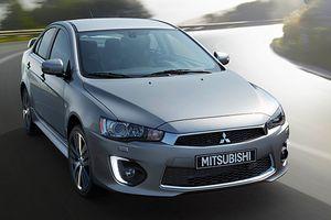 Bảng giá xe ô tô Mitsubishi mới nhất tháng 10/2018: Outlander giảm từ 15 đến 51 triệu đồng