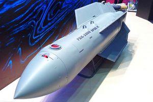 Nga thử nghiệm thành công bom chùm tàng hình Drel khiến phương Tây 'phát sốt'