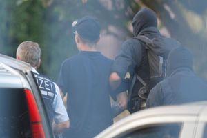 Đức bắt 8 người nghi liên quan tới nhóm tấn công người nước ngoài