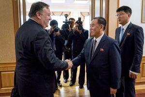 Ngoại trưởng Mỹ sẽ gặp ông Kim Jong-un vào ngày 7.10