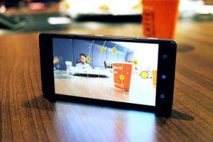 Nokia Camera thêm nhiều chức năng chụp ảnh hấp dẫn