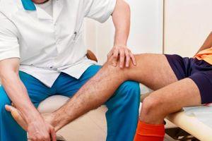 Đàn ông dễ bị gãy xương lần 2 hơn phụ nữ