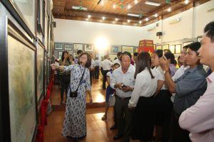 Triển lãm số về Hoàng Sa, Trường Sa tại Quảng Trị